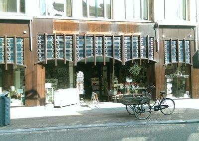 Mayflower Bookshop